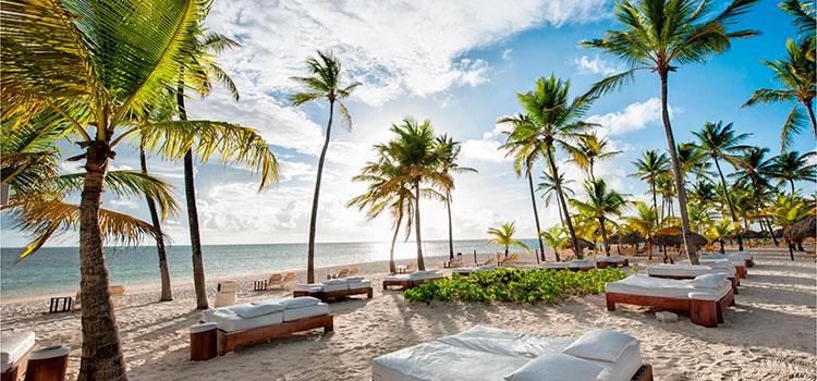 преимущества отдыха и жизни в Доминикане