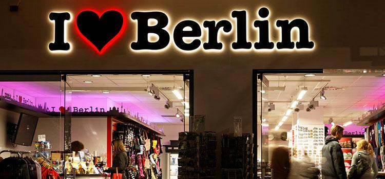 Шопинг в Берлине в 2020 году для переехавших на ПМЖ в Германию