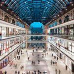 Купить коммерческую недвижимость в Германии (торговый центр) — 16000000 EUR