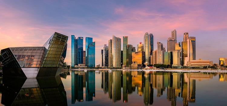 вопросы, касающиеся корпоративного бизнеса в Сингапуре