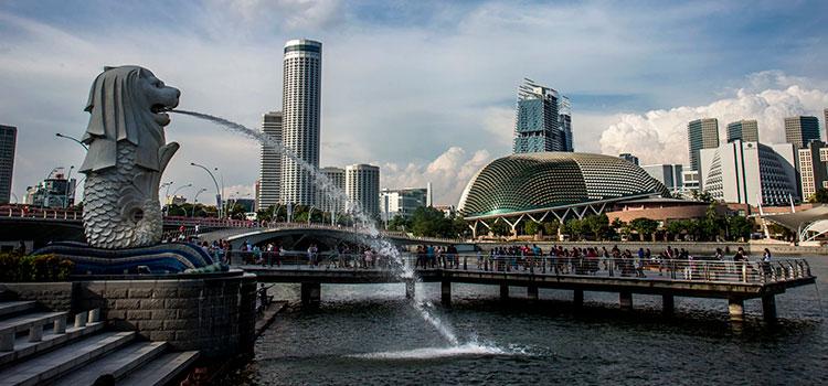 Substance в Сингапуре в требования BEPS