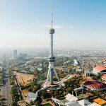 Конференция GREIMS Ташкент 2020