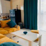 Недвижимость в Грузии: просторная квартира для личного проживания или сдачи в аренду в Тбилиси