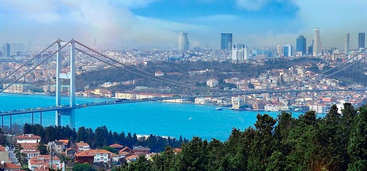 Планирование бизнеса в Турции