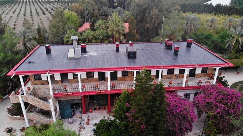 поместье в Турции