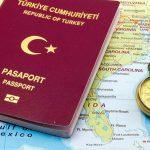 Гражданство за недвижимость Турции к 2020 году получили 6,7 тыс. иностранцев
