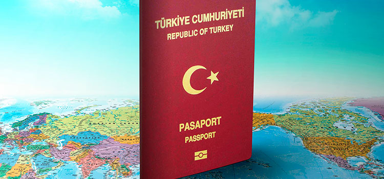 Гражданство Турции 2020 год