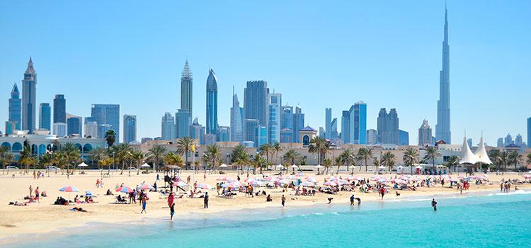 туристические визы Арабских Эмиратов
