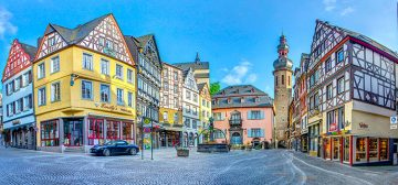 Пмж в германию налог на недвижимость в доминикане