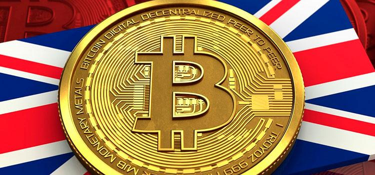 бизнес с криптовалютами в Соединенном Королевстве
