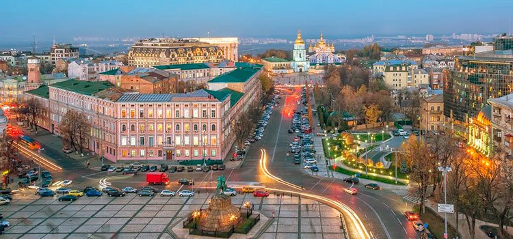 Clear Junction финансовый рынок Украины