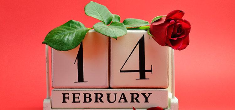 День всех влюбленных на острове Мэн