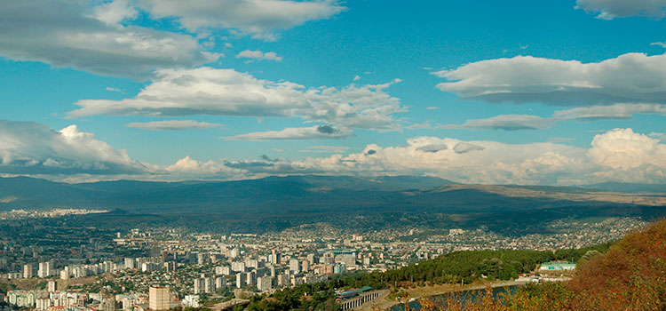 Бизнес в Грузии поддержка инвесторов
