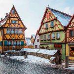 Переезд на ПМЖ в Германию в Золинген: обзор достопримечательностей и развлечений города