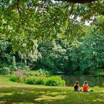 Какие парки в Берлине посетить после переезда на ПМЖ в Германию