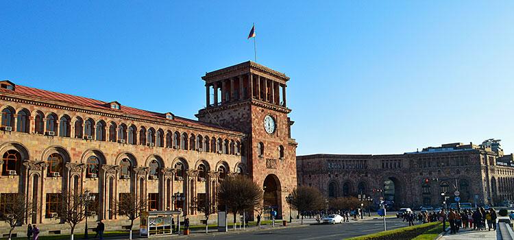 Соглашения о расширенном партнерстве Армении