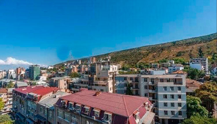 Покупка-продажа недвижимости в Грузии