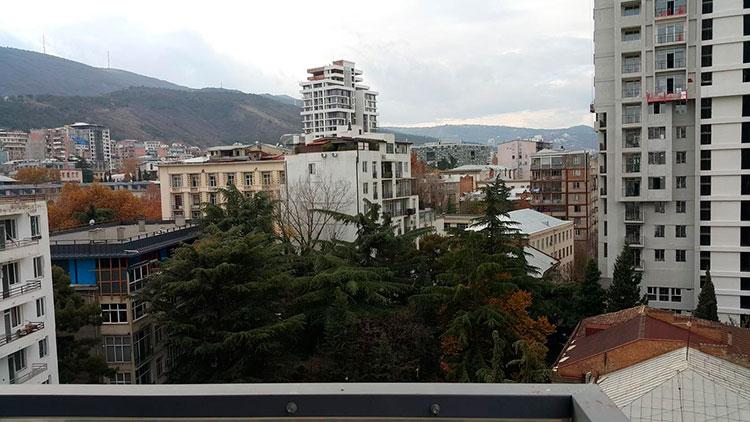 Недвижимостьна проспекте Чавчавадзе