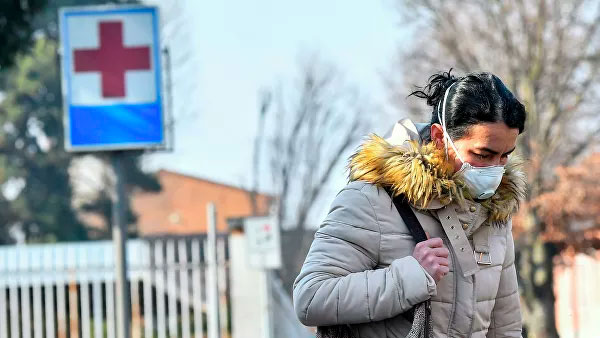 распространение инфекции повлияет на экономику Греции