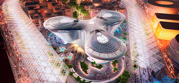 Почему сейчас особенно выгодно открыть бизнес в Дубае перед выставкой «Expo 2020»?