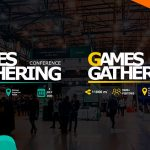 Конференция Games Gathering Odessa 2020