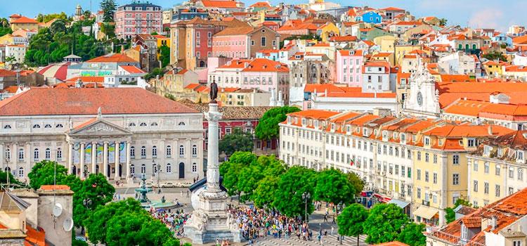 на практике получить ВНЖ в Португалии