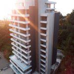 Недвижимость в Грузии у берега моря: отельный комплекс Green Line в Батуми – от 750 USD за 1 м.кв.