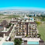 Аренда апартаментов в Krtsanisi Residence Complex в Тбилиси