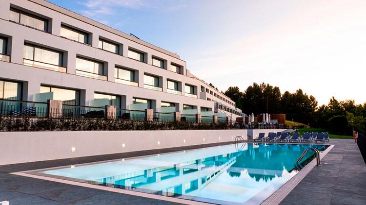 ВНЖ в Португалии через покупку отеля Monte Prado