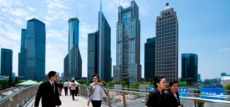 для простого приёма банковских платежей в Китае