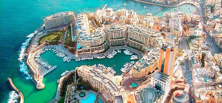 выпуск электронных денег на Мальте