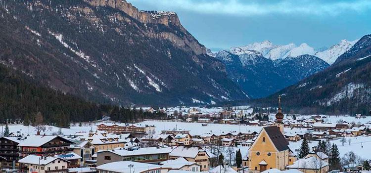 Купить отель гастрономии в Тироле, Пиллерзееталь (Австрия) — от 1 500 000 EUR