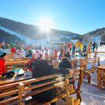 Зимний отдых в Армении – Snow Tour 2020 в Цахкадзор
