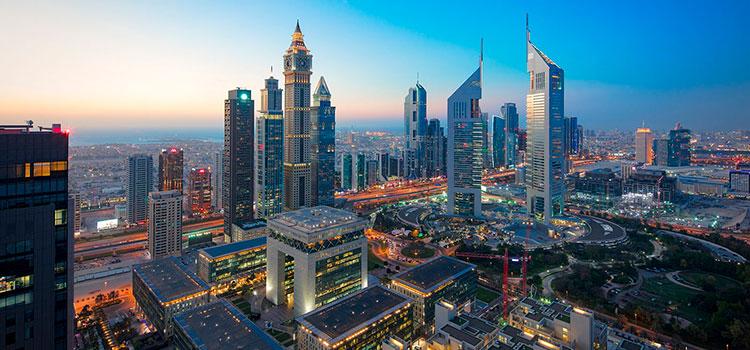 фонды недвижимости в ОАЭ