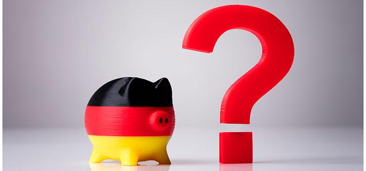 открытии бизнеса в Германии