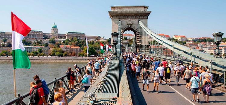 Как получить шенгенскую визу в Венгрию?