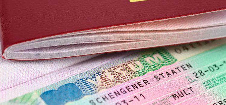 получения шенгенской визы в Москве.