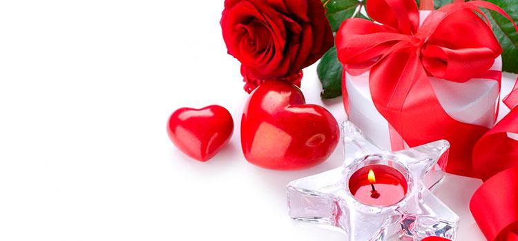 Как празднуют День святого Валентина в разных уголках мира