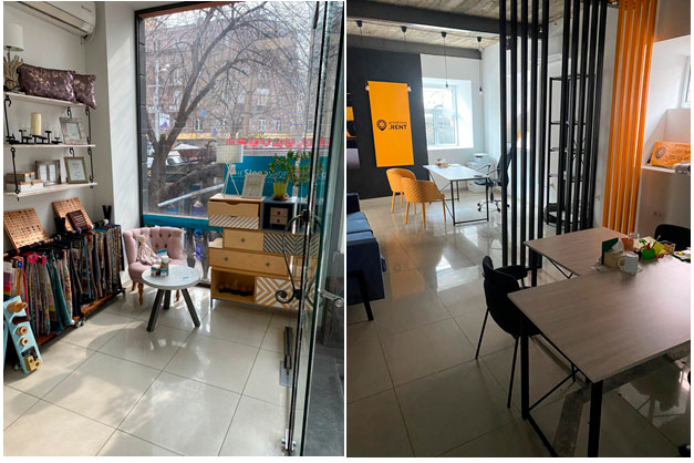 коммерческая недвижимость в Армении