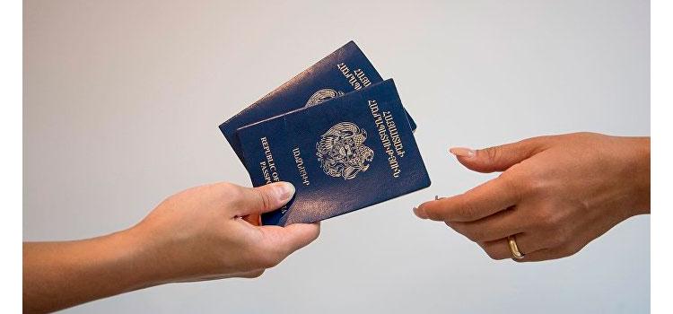 получить армянское гражданство гражданам Казахстана