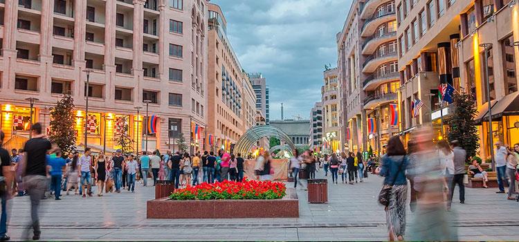 защита иностранных инвестиций в Армении