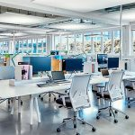 Офис IT-компании на Юго-Востоке Австрии