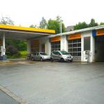 Купить готовый бизнес в Германии — АЗС в Баварии