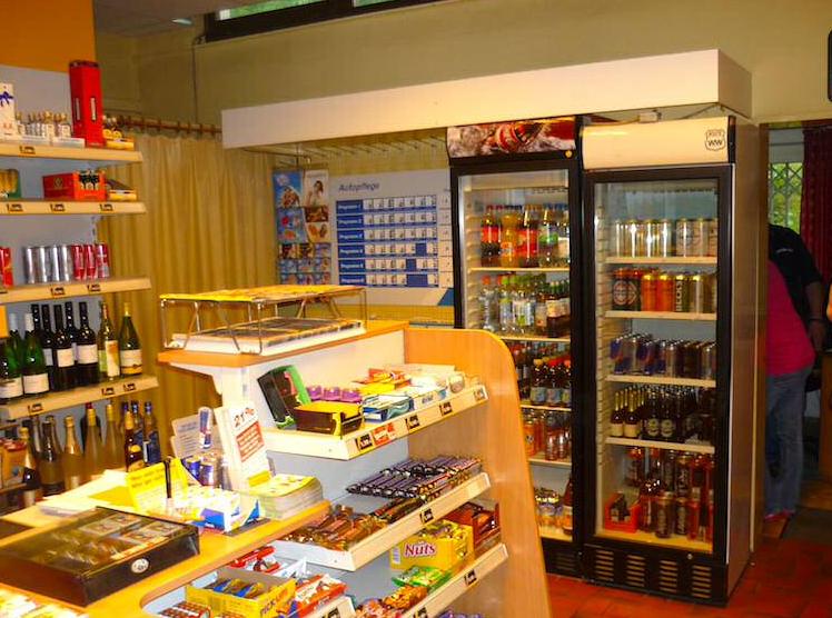 Купить готовый бизнес АЗС в Баварии