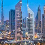 Открытие банковского счета в ОАЭ в 2020 году