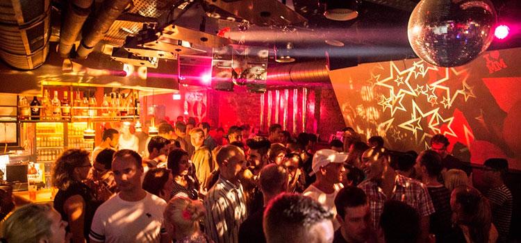 Берлин ночные клубы популярные ночные клубы краснодара