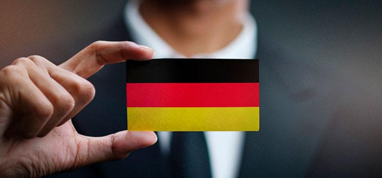 иммиграция в Германию с помощью нашей компании