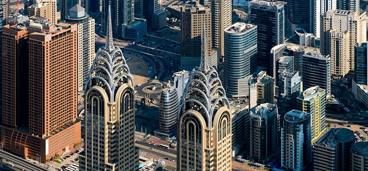 выгодно открывать бизнес в Дубае