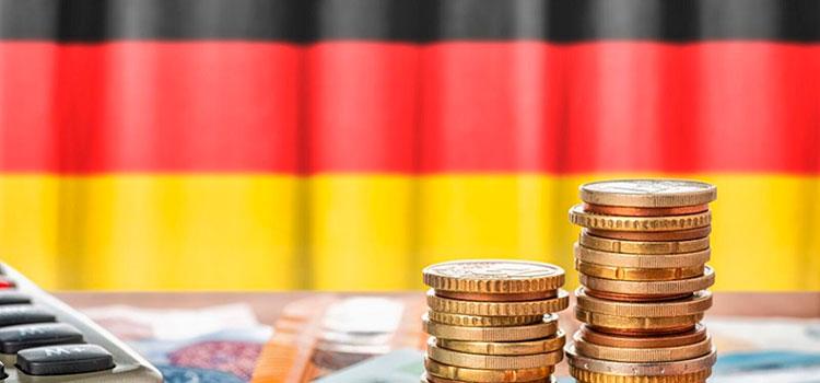 бизнес в Германии для