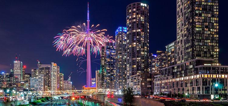 в Канаде выгодно открыть новый стартап